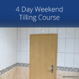 4 day weekend Tilling course