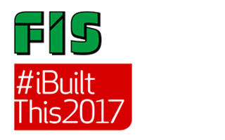 Launch of FIS Skills flagship #iBuiltThis2017 social media campaign