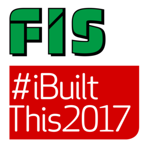 FIS Skills flagship #iBuiltThis2017 - Silver Trowel