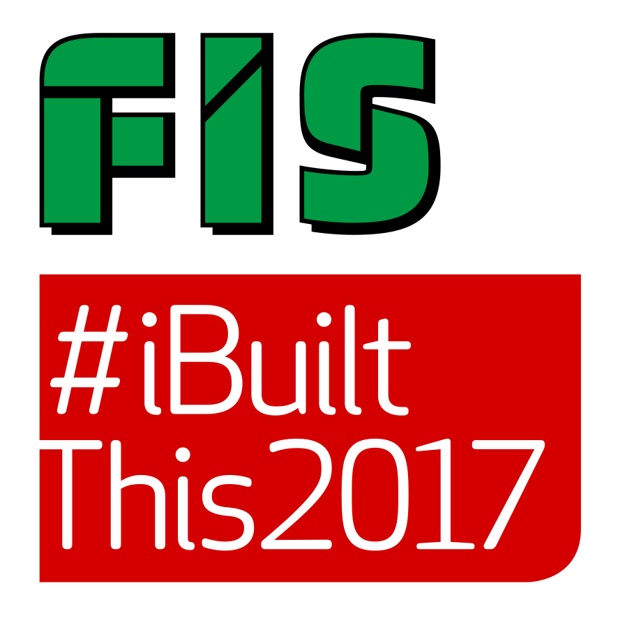 FIS Skills flagship #iBuiltThis2017 - Silver Trowel