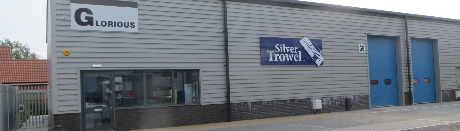 Silver-Trowel-Training-center