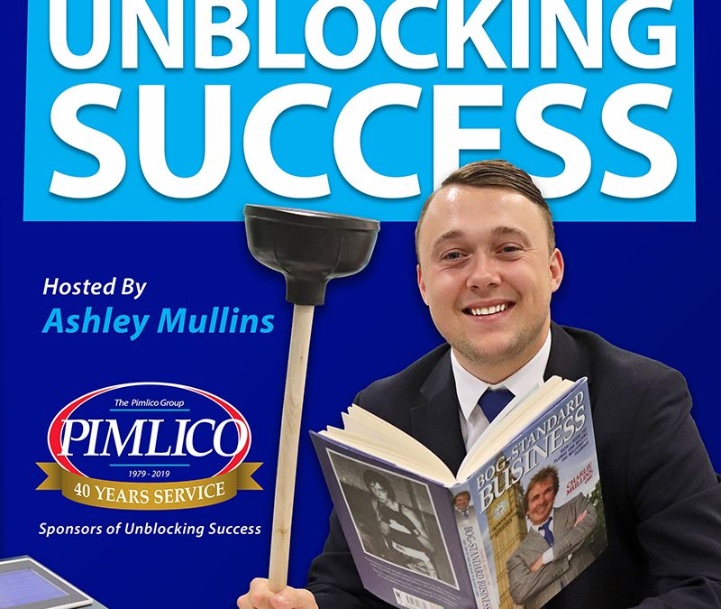 'Unblocking Success' Podcast Now LIVE On iTunes – Listen To Episode 1 Now!